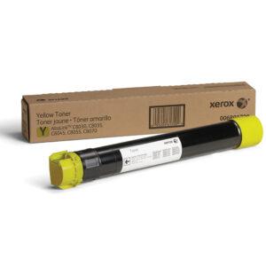تونر زرد زیراکس مدل Altalink C8035