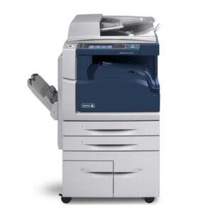 چندکاره سیاه و سفید WorkCentre 5945/5955