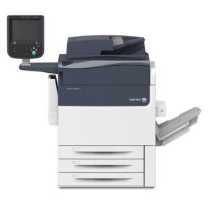 دستگاه چاپ صنعتی زیراکس Versant 180