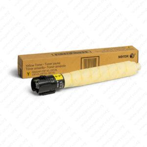 تونر زرد زیراکس مدل Altalink C8135