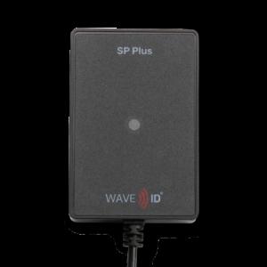 دستگاه کارتخوان RFID مدل RFIdeas Wave ID 80581AKU برای پیپرکات